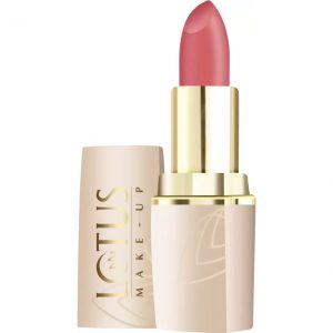 Lotus MAKE-UP PURE COLORS MATTE LIP COLOR NUDE SHINE, 592  (4.2 g)