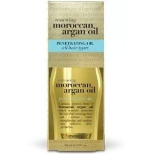 Organix Org Moroccan Argan Oil Penetrating Oil Hair Styler