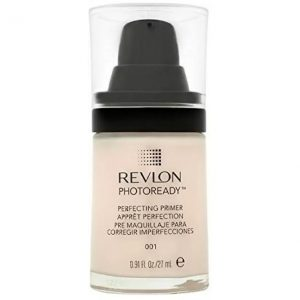 Revlon Photo Ready Perfecting Primer – 27 ml  (White-001)