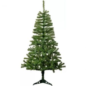 Stylla Generic Artificial Christmas Tree  (Green)