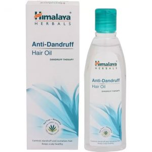 Himalaya Anti-Dandruff Hair Oil  (200 ml)