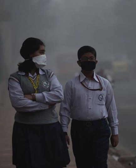Why pollution is India's leading public health challenge?