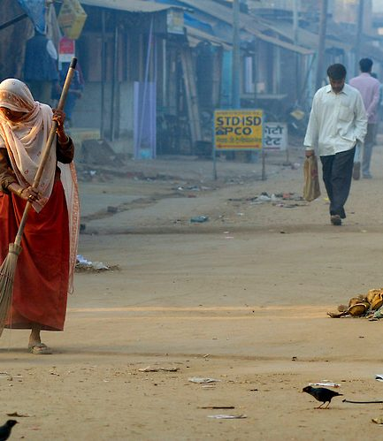 Sweep floors, fill pitchers to stay fit, Rajasthan women told