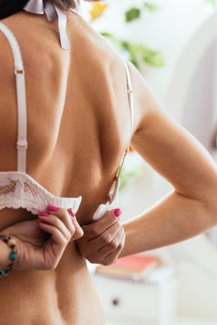 Top 10 Reasons Why You Need A Well-Fitted Bra