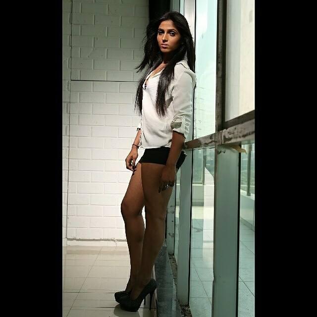 Shweta Sakharkar