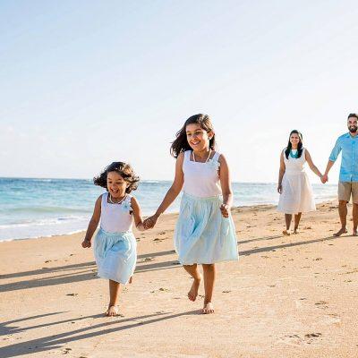 Top 10 Family Destinations to Kick Start 2018