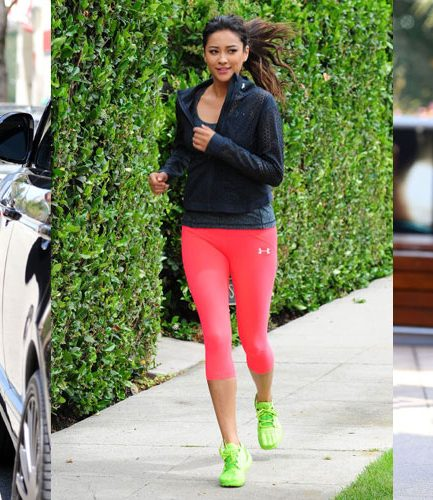 What Should Women Wear To The Gym?