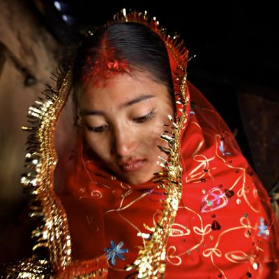 Multiple health implications of women's early marriage go beyond early childbearing