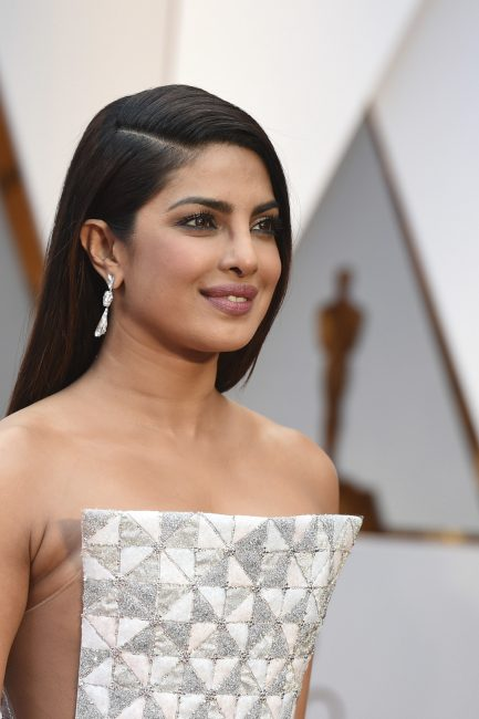 Priyanka Chopra Reclaims Her Crown As World's Sexiest Asian Woman