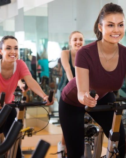 Gurugram, Noida, Ghaziabad most fitness conscious cities: Study Reveals