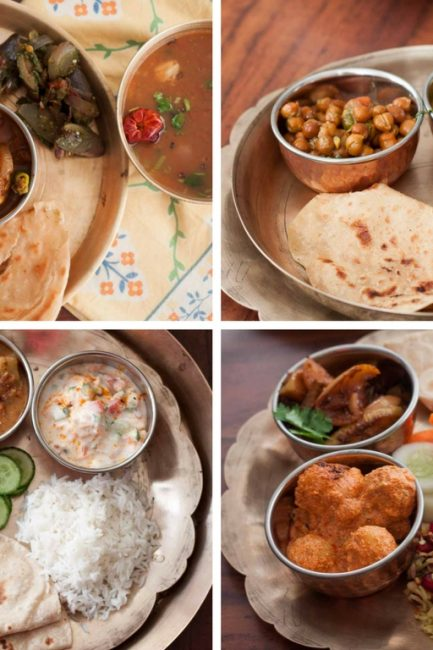 Healthy Indian Dinner Recipes For Weight Loss