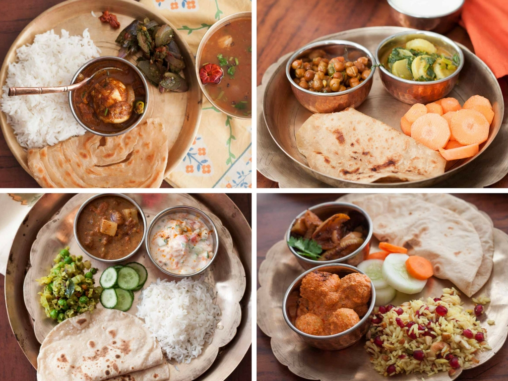 Healthy indian dinner recipes for weight loss women fitness org forumfinder Gallery