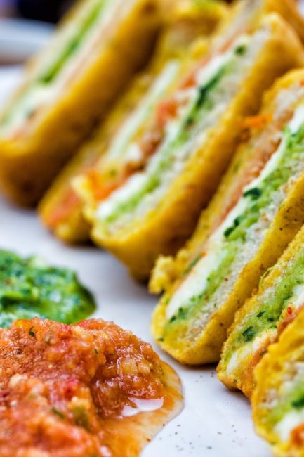 Special Indian Recipes For Republic Day Celebrations