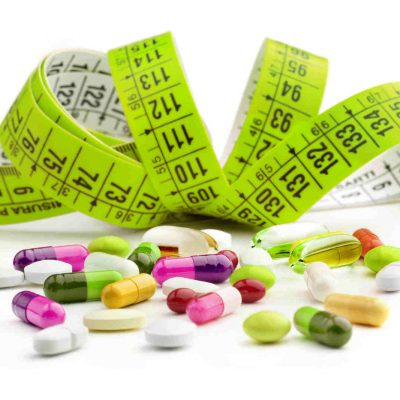 Weight Loss Pills: Are They Really Effective?