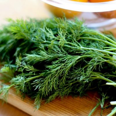 Dill Leaves Benefits and Recipes