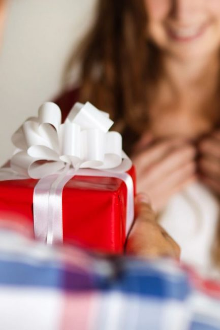6 Valentine's Day Gifts For Her