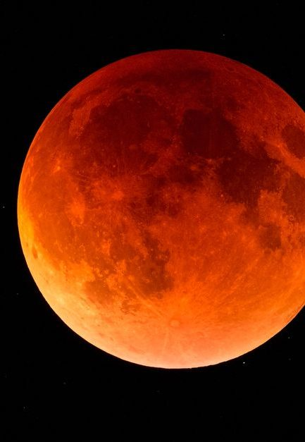 Lunar eclipse 2018: Health tips for pregnant women and effects on human body