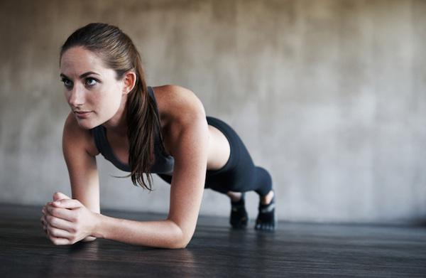 Beginner Abs Workout For Women