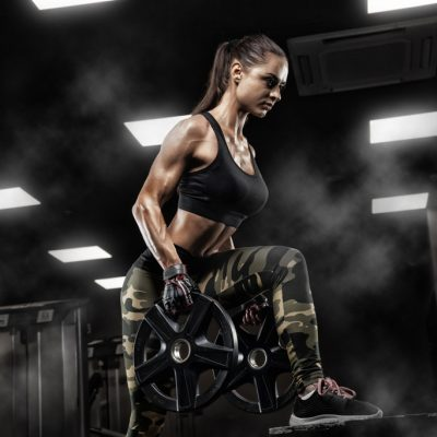15 Minutes Full Body Workout That Will Leave You Ripped