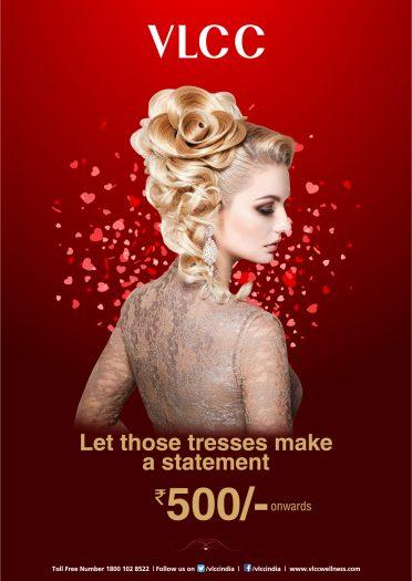 VLCC Valentine's Day Specials