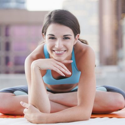 The importance of fitness now goes beyond just losing weight, it can save your life.