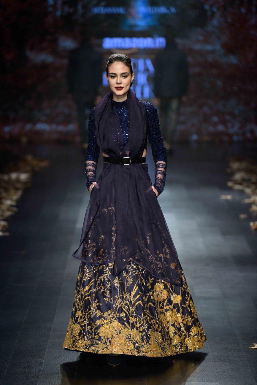 Fashion Show In Delhi