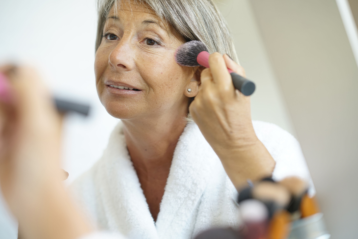 Common Make-Up Blunders