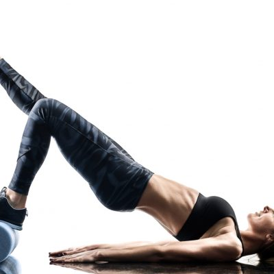 Tone Your Body The Pilate Way