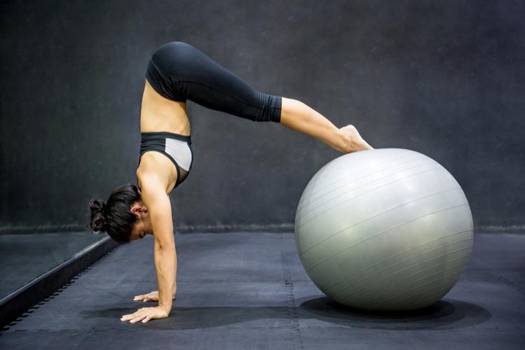 Hello flexibility