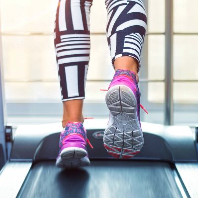 10 Tips For A Germ-Free Workout