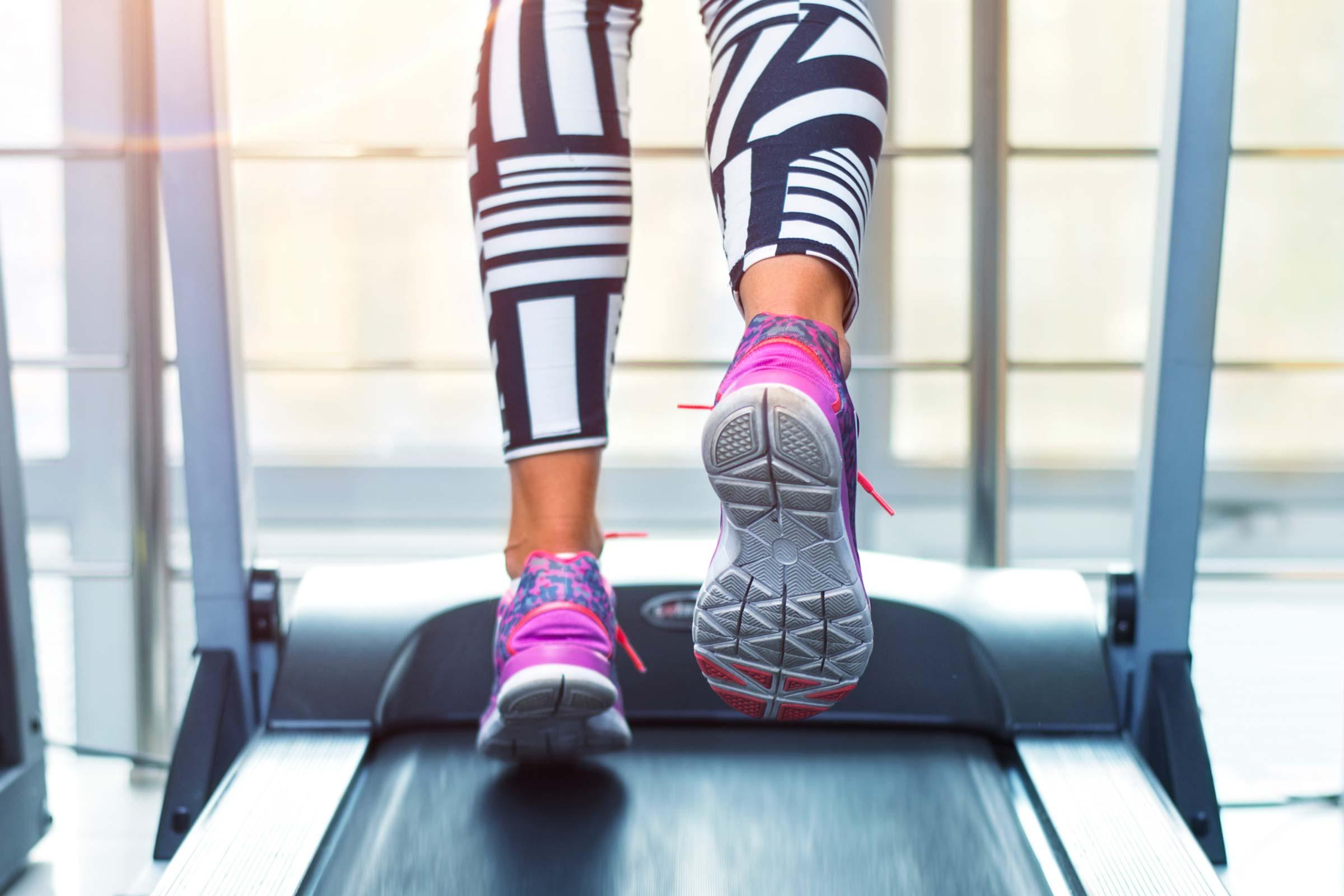 Germ-Free Workout