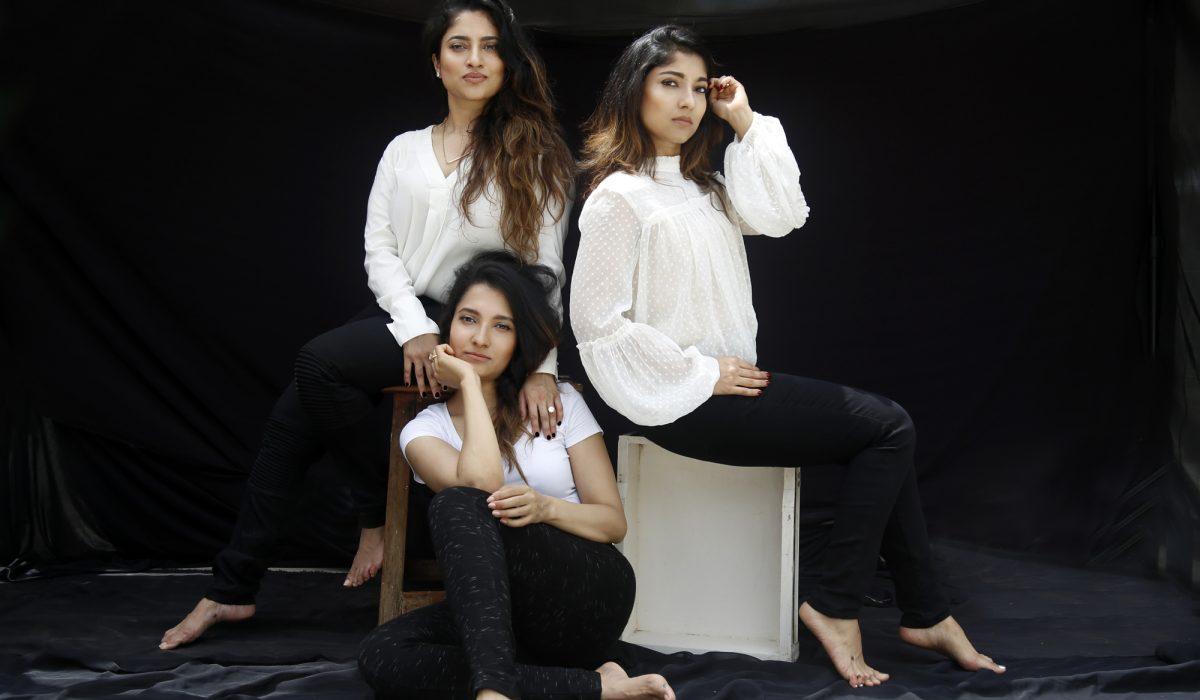 How The Sister Trio Radhika, Jagriti and Deepika Choudhary Started The Luxury Skincare Brand 'SkinYoga'