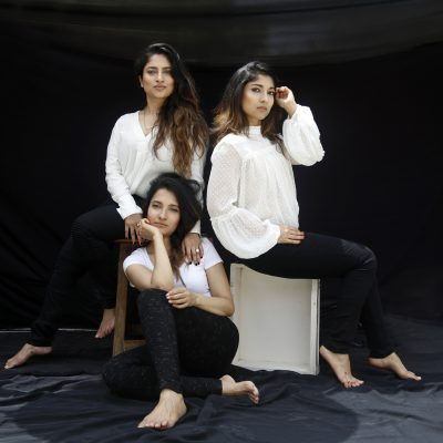 How The Sister Trio Radhika, Jagriti and Deepika Choudhary Started The Luxury Skincare Brand 'SkinYoga'