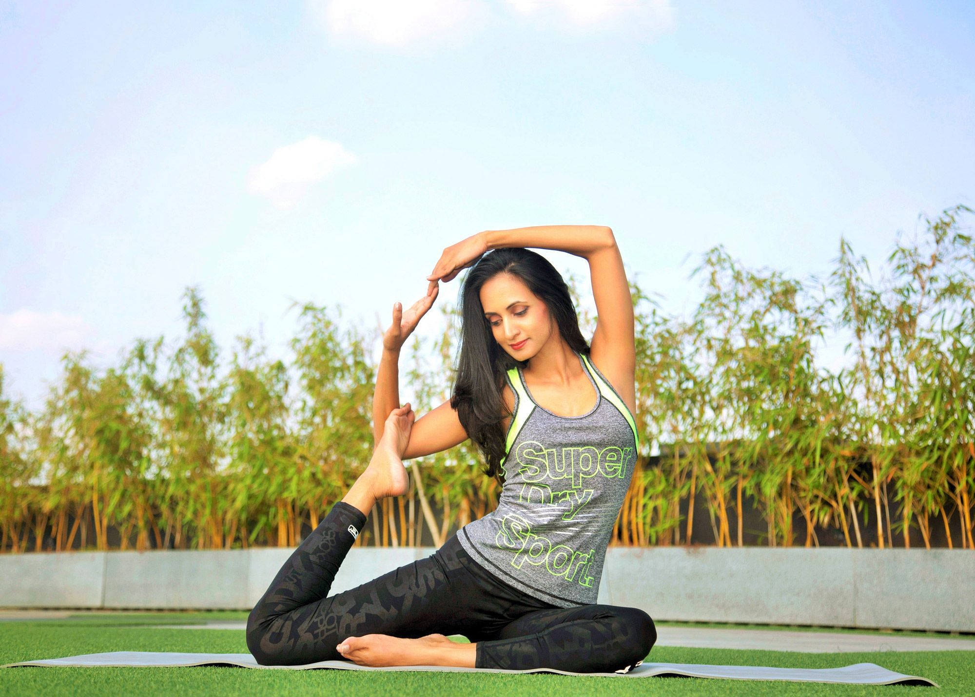 Tanya Dhar