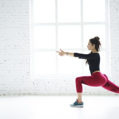 5 Moves To Get A Sexy Butt
