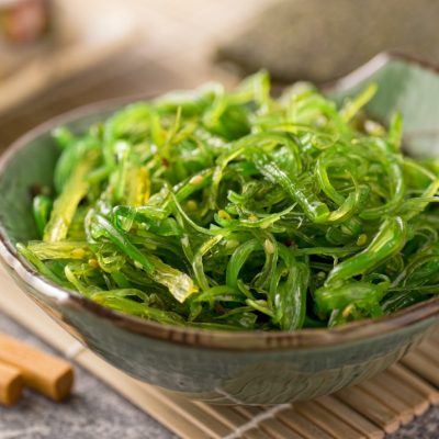 Spirulina: The Superfood