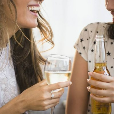 Alcoholism on Rise Amongst Women