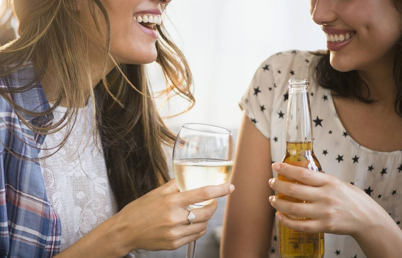 Alcoholsm on Rise Amongst Women