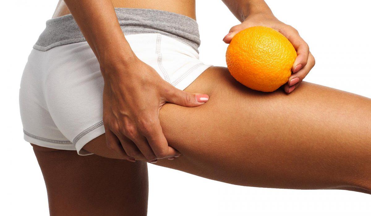 The Secret To Melt Cellulite