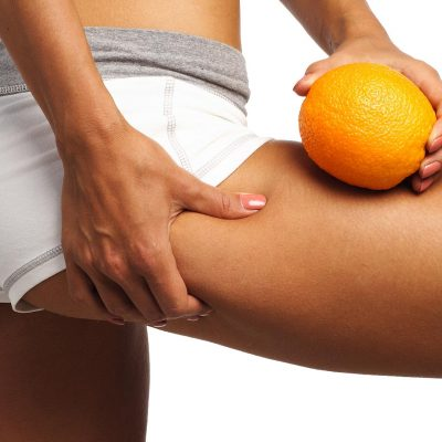 The Secret To Melt Cellulite