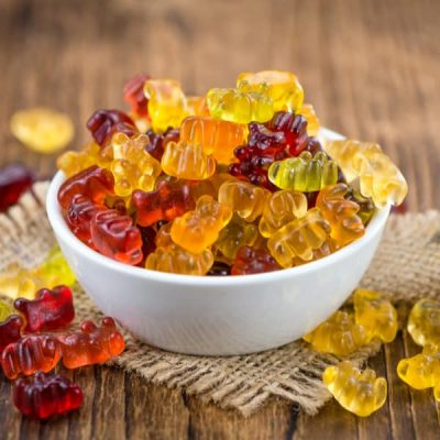 CBD Gummies | How Do They Help?