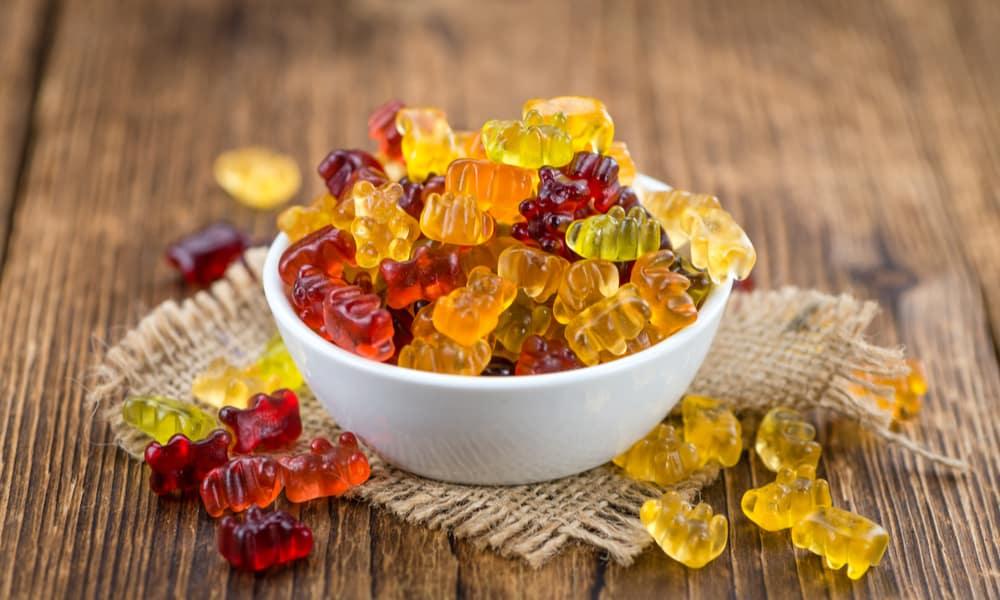 CBD Gummies | How Do They Help?