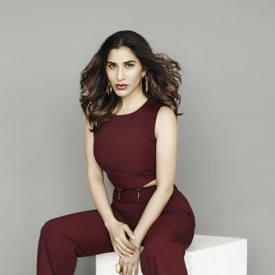 Actress, Singer, Entrepreneur & Former VJ Sophie Choudry Has Countless Feathers To Her Cap!
