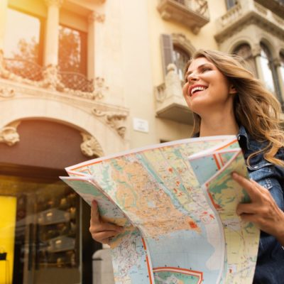 Increase in solo women travellers in India