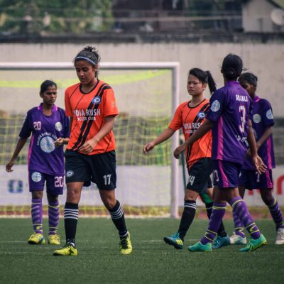 Bad planning, lack of teams hurt Indian women's football league