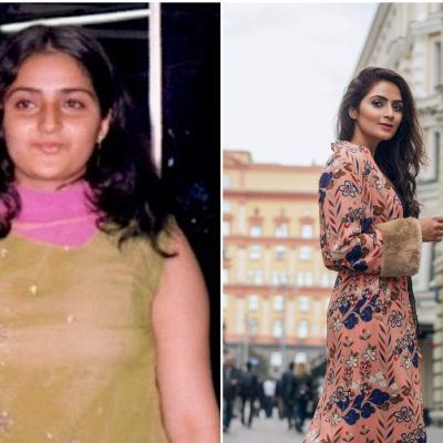 Fashion, Travel & Lifestyle Blogger Sonam Lakhani Shares Real Weight Loss Tips