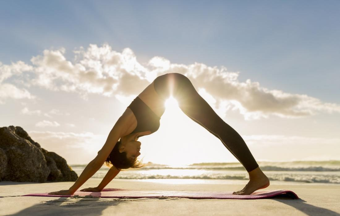 How Yoga And Meditation Can Change Your Life