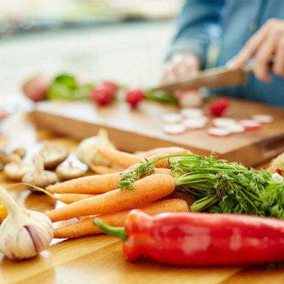 Fresh & Healthy Food Combinations