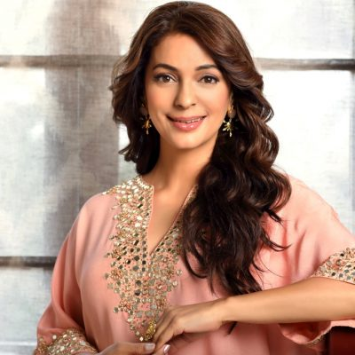 Juhi Chawla Pens Down Her Magnificent Journey In Bollywood