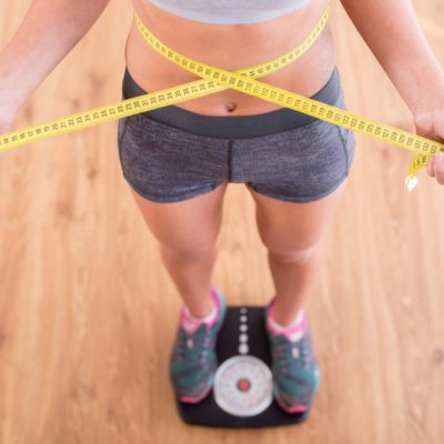 5 Things Your Body Needs To Lose Weight